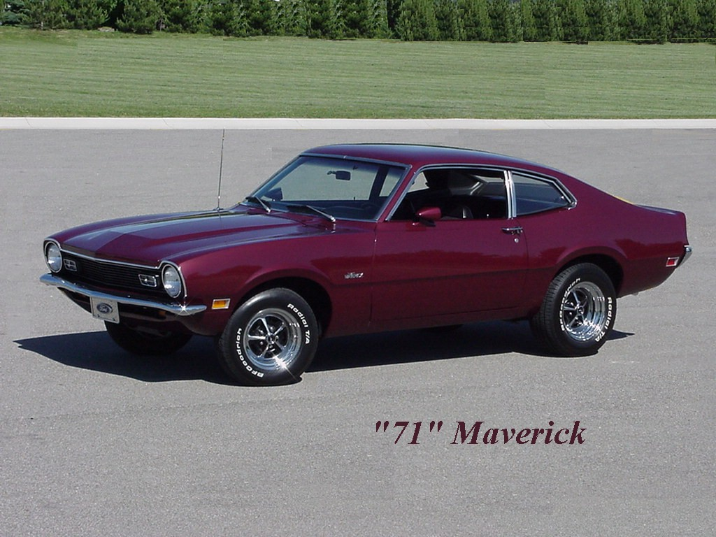 1971 ford maverick my first car mine was white vintage vehicles pinterest ford maverick ford and cars